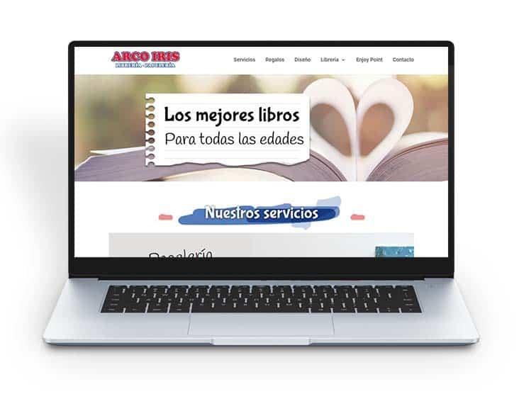 Libreria Arco Iris