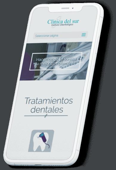 Clínica Dental del Sur