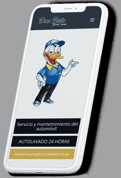 Don Pato web