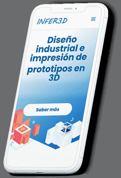 Infer3D web