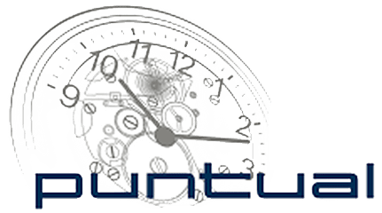 Relojería Puntual