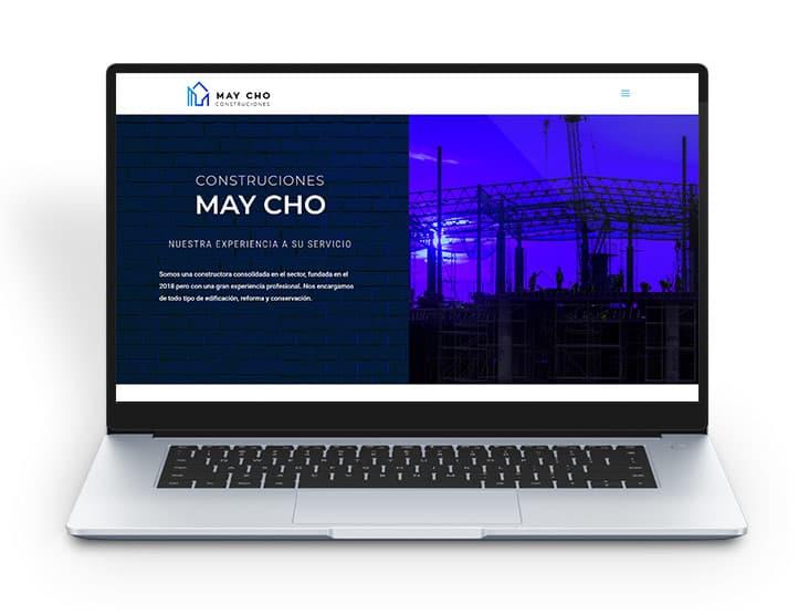 Construcciones May Cho