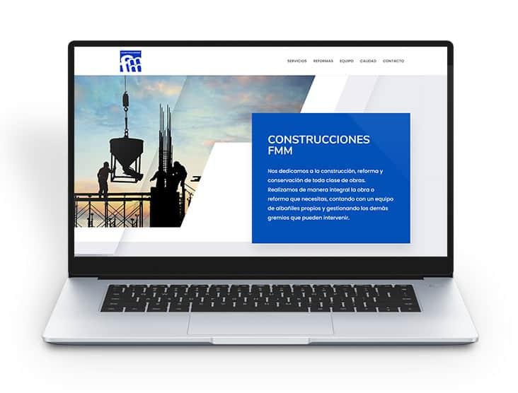 Construcciones FMM