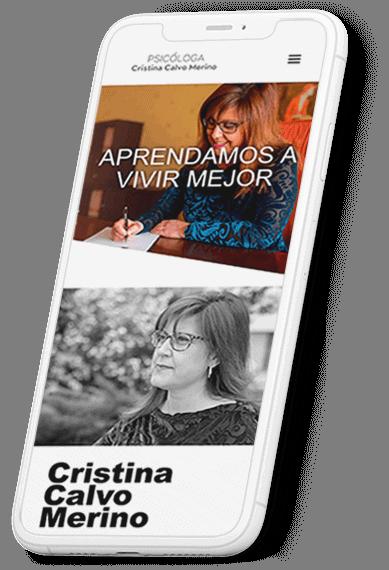 Centro Psicologia Cristina Calvo