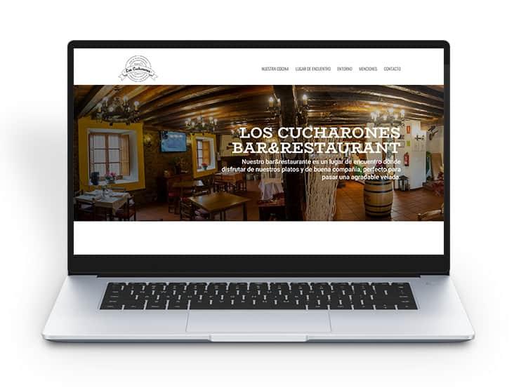 Restaurante Los Cucharones