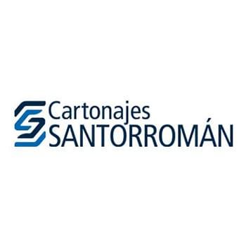 Cartonajes Santorroman