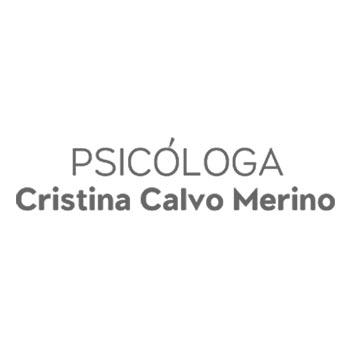Cristina Calvo Psicóloga