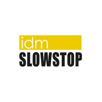 Idm Slowstop