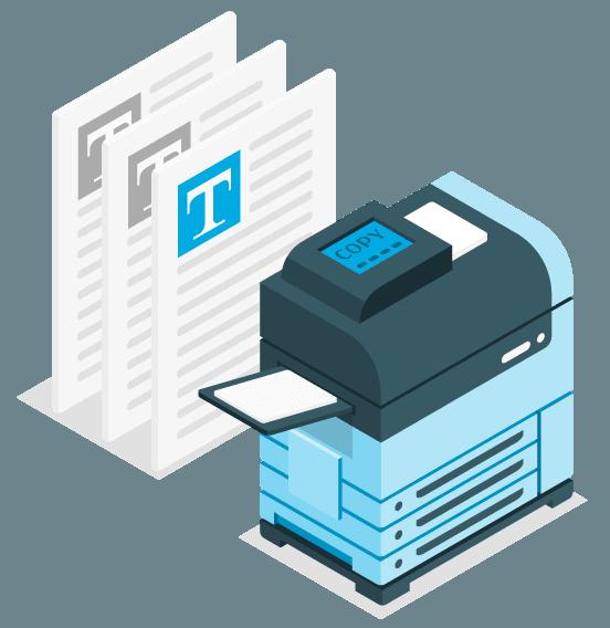Servicios Gestionados de Impresión