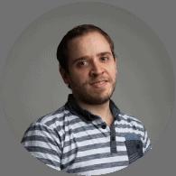 Diego - Técnico informático