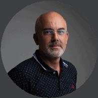 Julio - Comercial y técnico